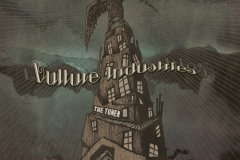 Vulture Industries-The-Tower
